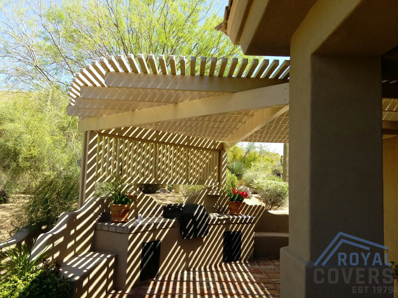 6 types of patio covers to consider