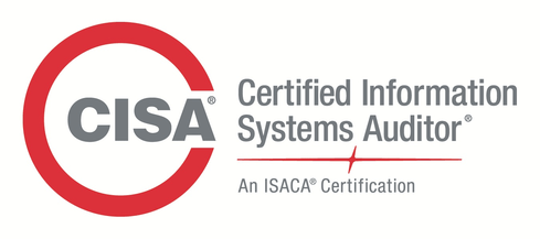 The CISA certification is a globally recognized certification for IS audit control, assurance and security professionals. With this certification, candidates can showcase their audit experience, skills and knowledge, and demonstrate the capability to assess vulnerabilities, report on compliance and institute controls within their enterprise. Prerequisites Candidates must have five years of work experience in the fields of Information Systems Auditing, Control, Assurance or Security. Exam Certified Information Systems Auditor (CISA) (200 questions, 4 hours, 450 as the passing mark for the exams required) Approximate Cost for Exam Applicant can register for an ISACA exam online registration with URL http://www.isaca.org/Certification/CISA-Certified-Information-Systems-Auditor/Pages/default.aspx Available Courses --http://www.isaca.org/Certification/CISA-Certified-Information-Systems-Auditor/Prepare-for-the-Exam/Review-Courses/Pages/default.aspx.ISACA offers CISA Review courses for various regions. URL Self-Study Material CISA exam preparation, including prep resources, certification job practice, terminology, a glossary, study material and review courses in required area. Online Practice Tests CISA Self-Assessment Exam Image Source: ISACA
