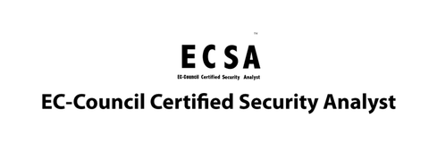 EC-Council Certified Security Analyst (ECSA) is an advanced ethical hacking certification and a step ahead of a CEH. This certification helps analysts validate the analytical phase of ethical hacking by being able to analyze the outcome of hacking tools and technologies. By making use of innovational network penetration testing methods and techniques, an ECSA can perform the intensive assessments required to effectively identify and mitigate risks to the information security of the infrastructure. The ECSA certification is designed for candidates who are Network Server Administrators, Firewall Administrators, Information Security Testers, System Administrators and Risk Assessment Professionals. Prerequisites Candidates must attend official training or have at least two years of information security related experience. Exam ECSA v8 (150 questions, 4 hours, 70% passing score) Approximate Cost for Exam The version 8 exam costs $500 USD for the actual test and $100 USD as a nonrefundable fee for registration, administered by Prometric Prime/ Prometric APTC/VUE. URL https://cert.eccouncil.org/ec-council-certified-security-analyst.html Available Courses ECSA/LPT v8 Courseware + iLabs - US Market Only ($700 USD). Course outline Self-Study Material iLearn (Self-Paced $559.65 USD), Live, Online, Instructor-led ($2,889 USD) Online Practice Tests http://www.eccouncil.org/Training/ecsa-assessment Image Source: EC-Council