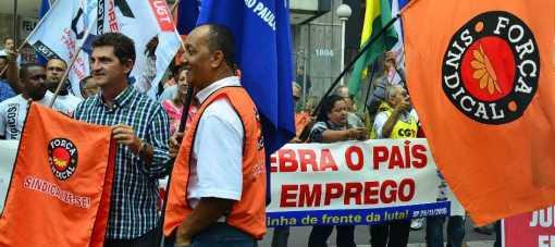 Resultado de imagem para Sindicatos tentam manter cobrança de contribuição obrigatória