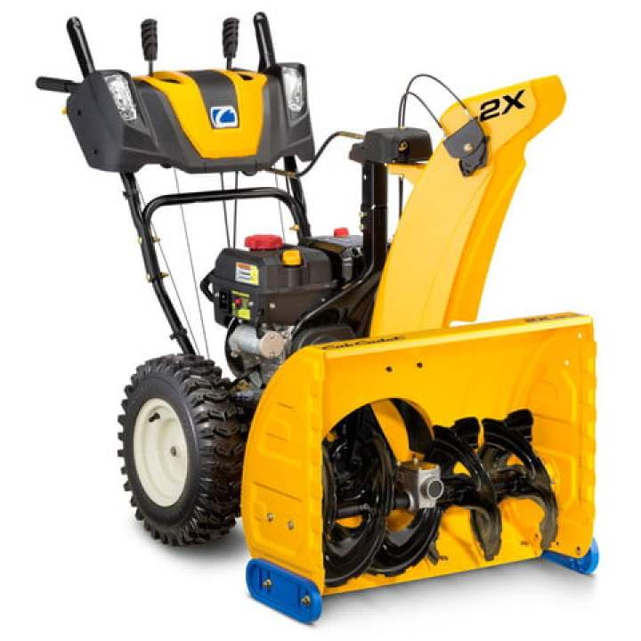Best Gas Snowblowers For 2020 The Angle