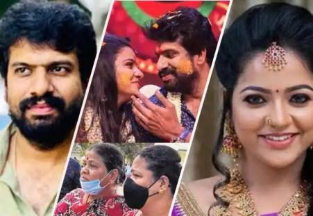 நடிகை சித்ரா தற்கொலை வழக்கு ;கணவர் ஹேம்நாத் கைது | Dinamalar Tamil News