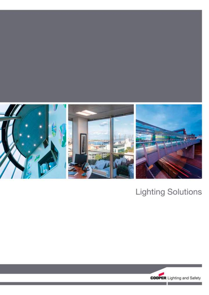 Erco lighting catalogue pdf