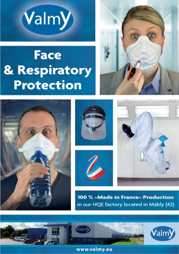 Chemical Ppe Face Shields