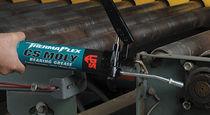 Grasa de lubricación / de bisulfuro de molibdeno / para rodamiento / para cojinete