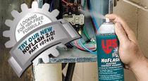 Producto de limpieza para contactos eléctricos