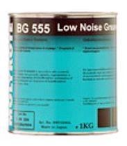Grasa de lubricación / de litio / silenciosa