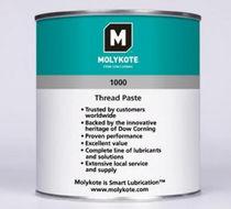 Pasta lubricante / antigripante / para alta temperatura / para cargas mecánicas extremas