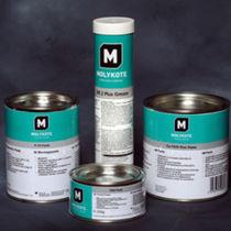 Grasa de lubricación / a base de aceite mineral / de poliúrea / para bomba