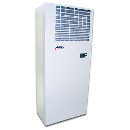 climatiseur d armoire electrique a montage lateral industriel a condensation par air sans filtre cm ct series