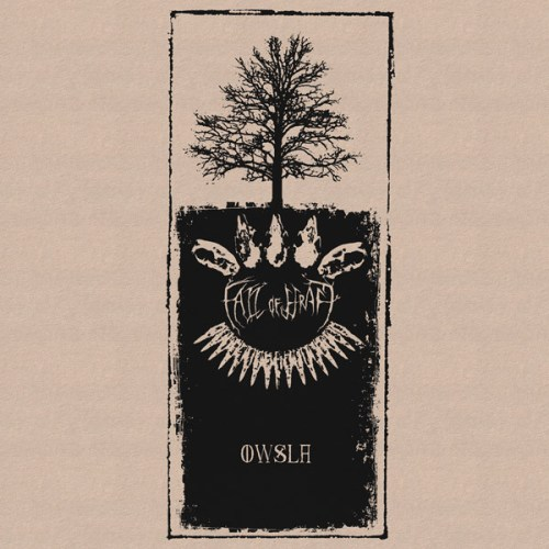 Fall Of Efrafa - Owsla (2006, Vinyl) | Discogs