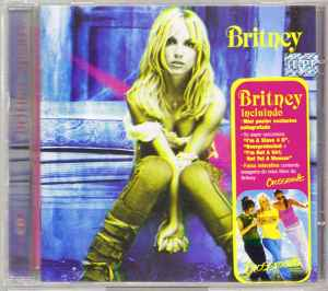 Britney Spears - Britney (CD, Album) at Discogs