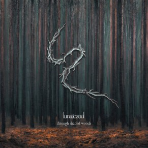 Lunatic Soul - Through Shaded Woods (2020, Mediabook, CD) | Discogs