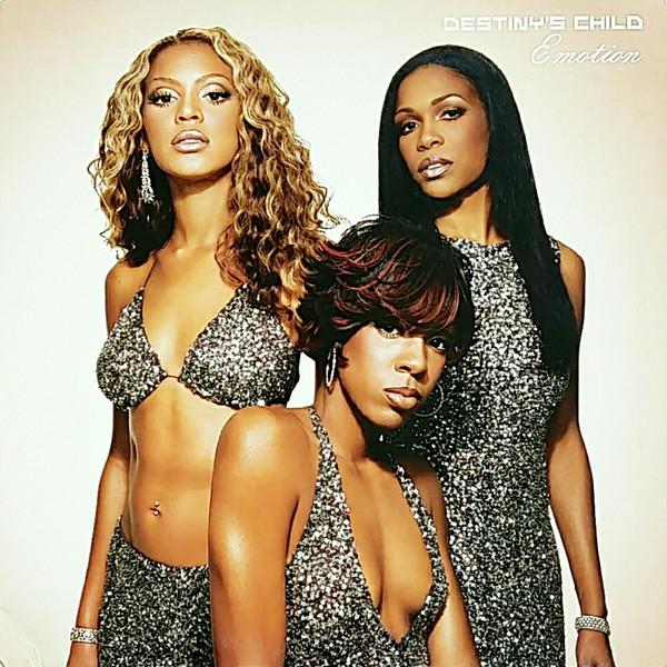 Destiny's Child - Emotion (Vinyl) at Discogs