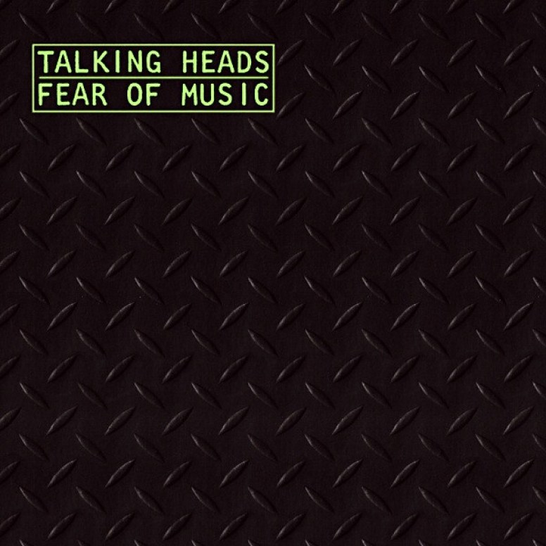 Talking Heads – Fear Of Music (2006, CD) - Discogs
