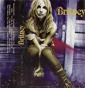 Britney Spears - Britney (Cassette, Album) at Discogs