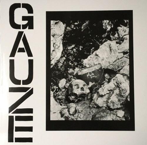 Gauze - Equalizing Distort (Vinyl) | Discogs