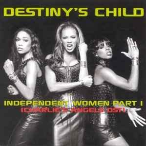 Destiny's Child - Independent Women Part I (Charlie's ...