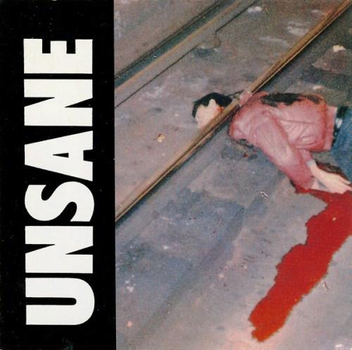 Unsane - Unsane (1991, CD) | Discogs