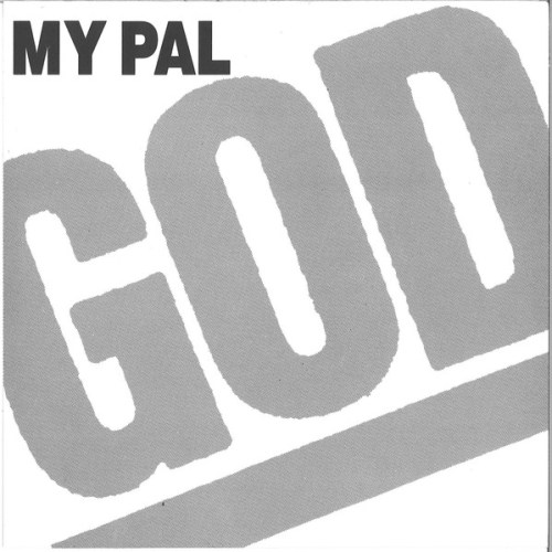 God - My Pal (1990, Vinyl) | Discogs