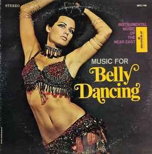 Anestos Athounasiou* & His Ensemble* - Music For Belly Dancing ...