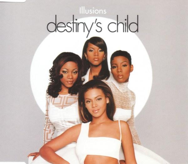 Destiny's Child - Illusion (CD) at Discogs