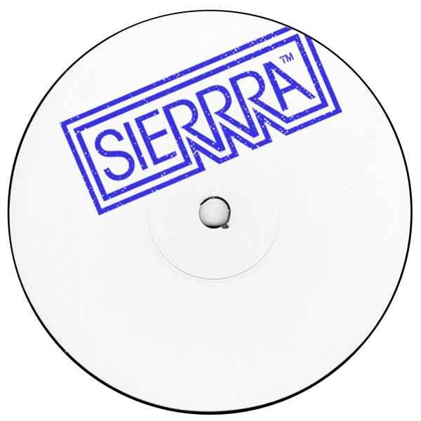 SIERRRA - SIERRRA 01 album cover