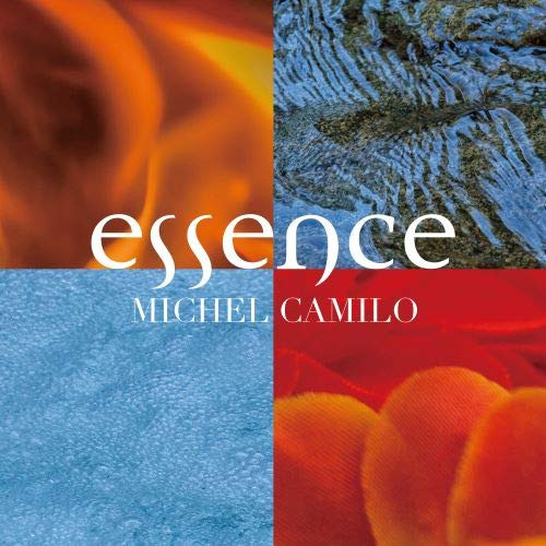 Image result for Michel Camilo - Essence