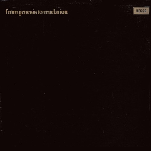 Genesis - From Genesis To Revelation   Références   Discogs