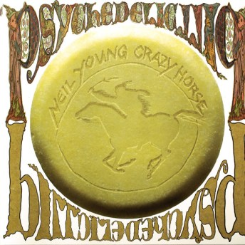 Neil Young With Crazy Horse* - Psychedelic Pill (2012, 180 g ...