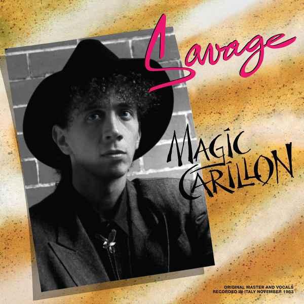 Savage - Magic Carillon (35th Anniversary Remix)