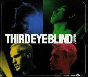 third eye blind jumper 1998 cd
