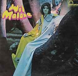 Wil Malone Wil Malone album cover