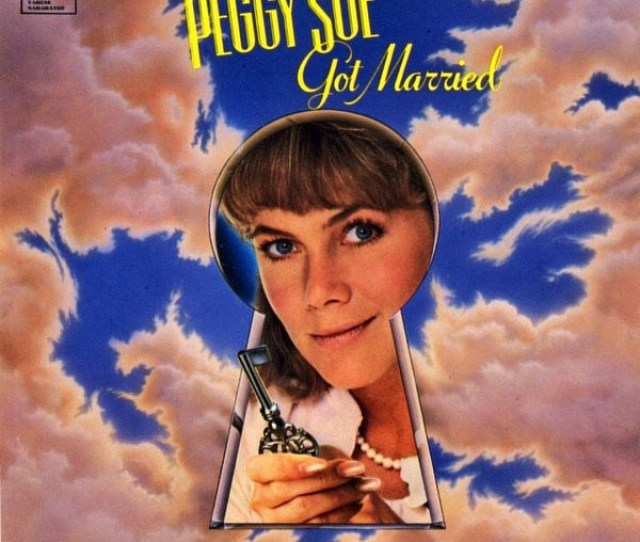 John Barry Various Peggy Sue Got Married Original Motion Picture Soundtrack