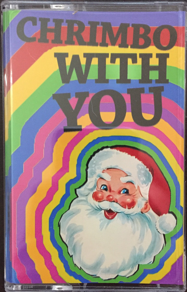 Chrimbo With You (2015, Cassette) | Discogs