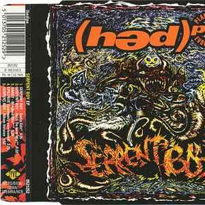 Serpent Boy EP