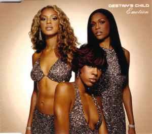 Destiny's Child - Emotion at Discogs