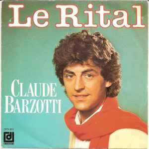 """Résultat de recherche d'images pour """"claude barzotti le rital"""""""