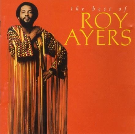 תוצאת תמונה עבור Roy Ayers