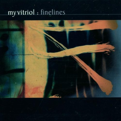 My Vitriol - Finelines (2001, CD) | Discogs