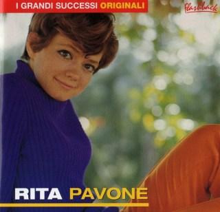 Rita Pavone – I Grandi Successi