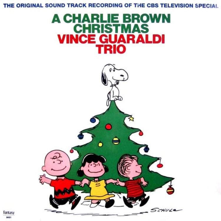 Vince Guaraldi Trio - A Charlie Brown Christmas (1988, Vinyl) | Discogs