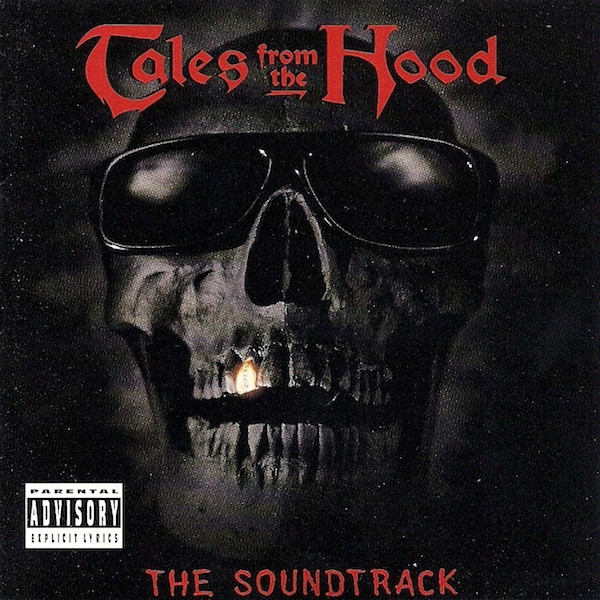 Tales From The Hood (The Soundtrack) (1995, CD) | Discogs