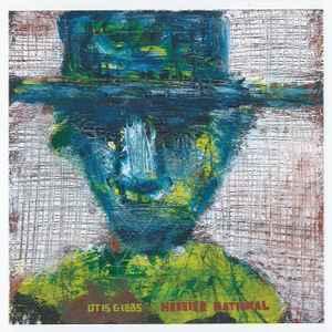 Otis Gibbs - Hoosier National (2020, CD) | Discogs
