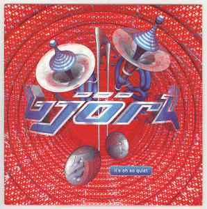 Björk – It's Oh So Quiet (1995, Cardsleeve, CD) - Discogs