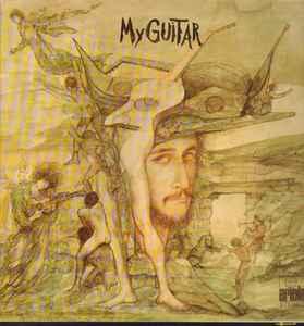 Juan Pardo - My Guitar (1973, Vinyl) | Discogs