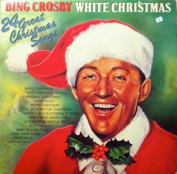 Bing Crosby White Christmas S