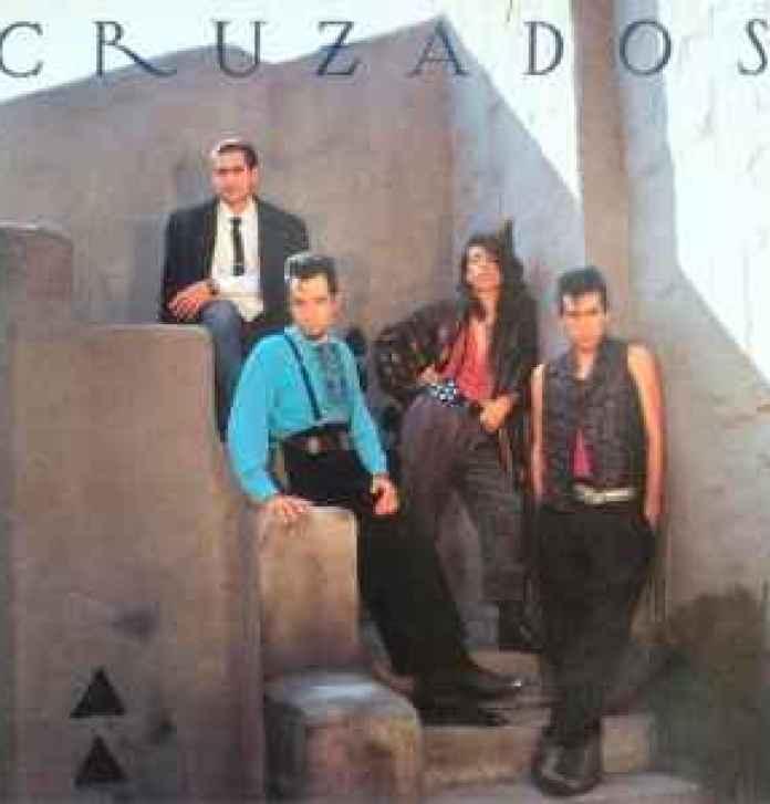 Cruzados - Cruzados (1985, Vinyl) | Discogs