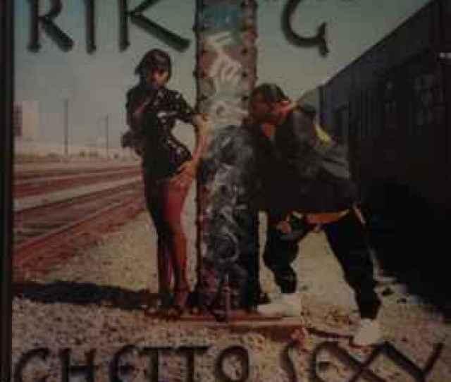 Rik G Ghetto Sexy