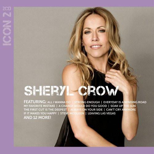 Sheryl Crow Icon 2 2011 Cd Discogs
